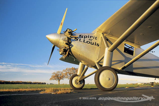 AOPA Gallery Image