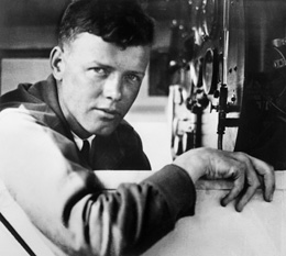 Charles Lindbergh Biography