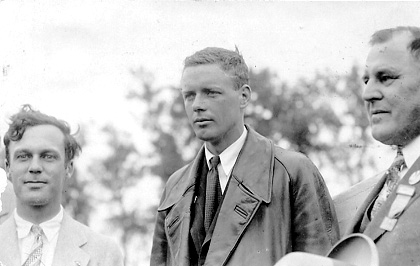 Lindbergh Lindbergh1