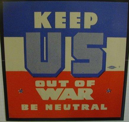 Ww2 propaganda posters analysis essay