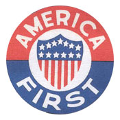 American First Logo