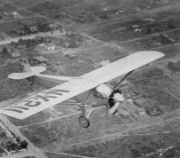Lindbergh Air